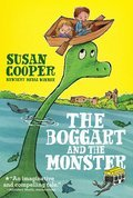 Cover image for Boggart and the Monster