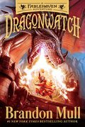 Cover image for Dragonwatch