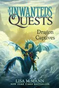 Cover image for Dragon Captives